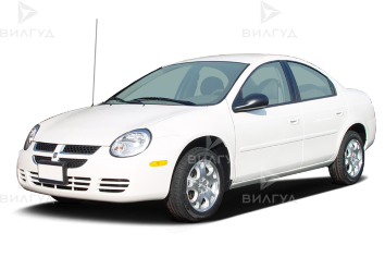 Диагностика ошибок сканером Chrysler Neon в Новокуйбышевске