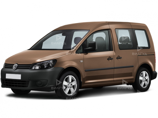 Диагностика ошибок сканером Volkswagen Caddy в Новокуйбышевске
